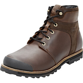 Keen The Rocker WP - Chaussures Homme - marron